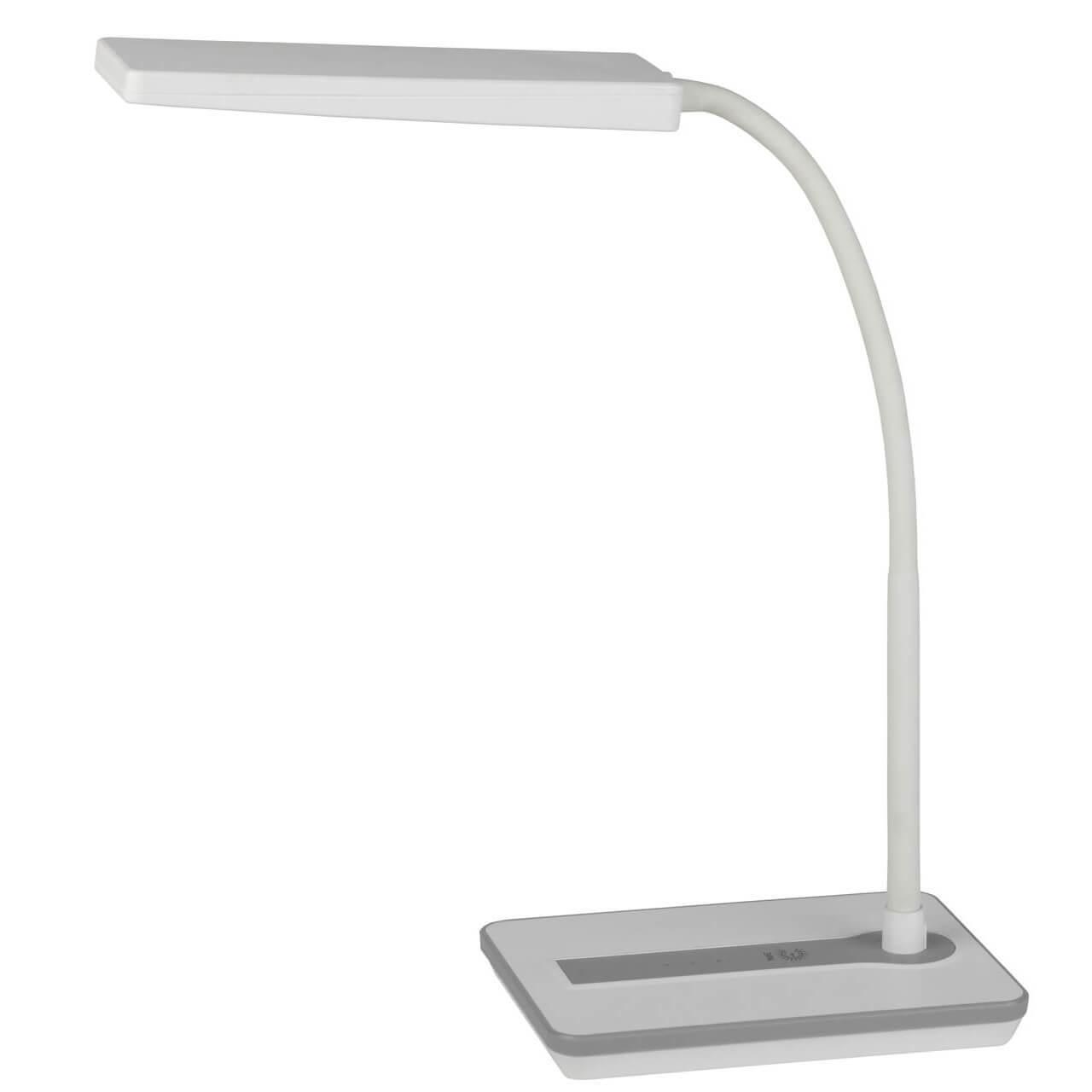 Настольная лампа ЭРА NLED-446-9W-W NLED-446