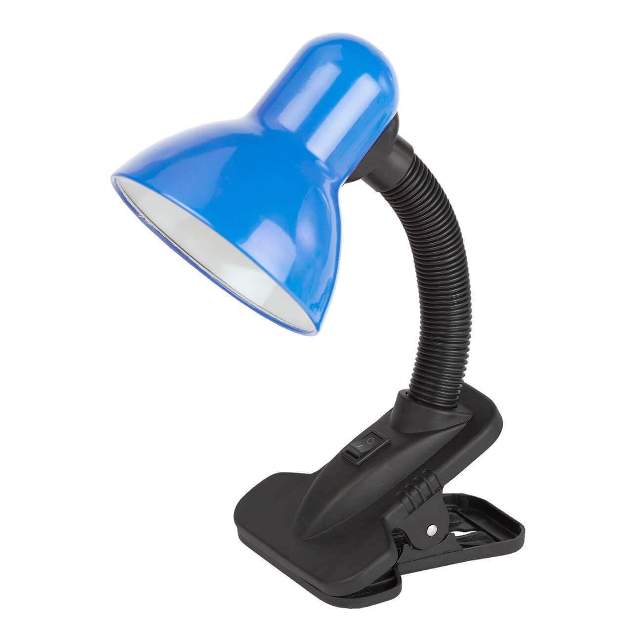 Настольная лампа ЭРА N-102-E27-40W-BU N-102