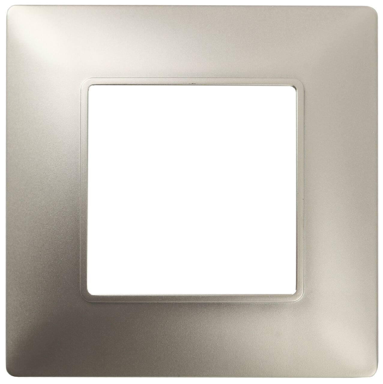 Рамка ЭРА 14-5001-04 Elegance