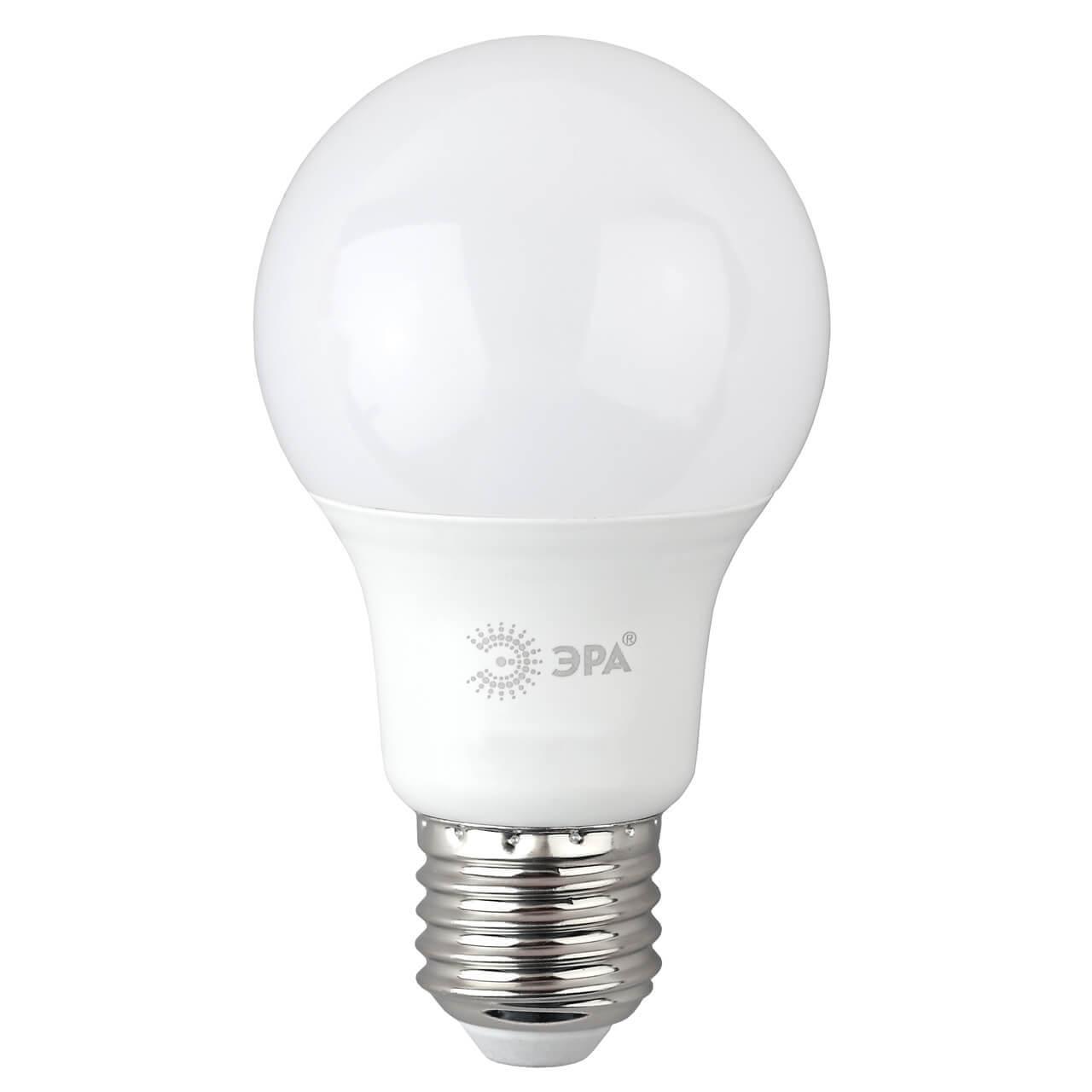 Лампочка ЭРА A60-6W-865-E27 R