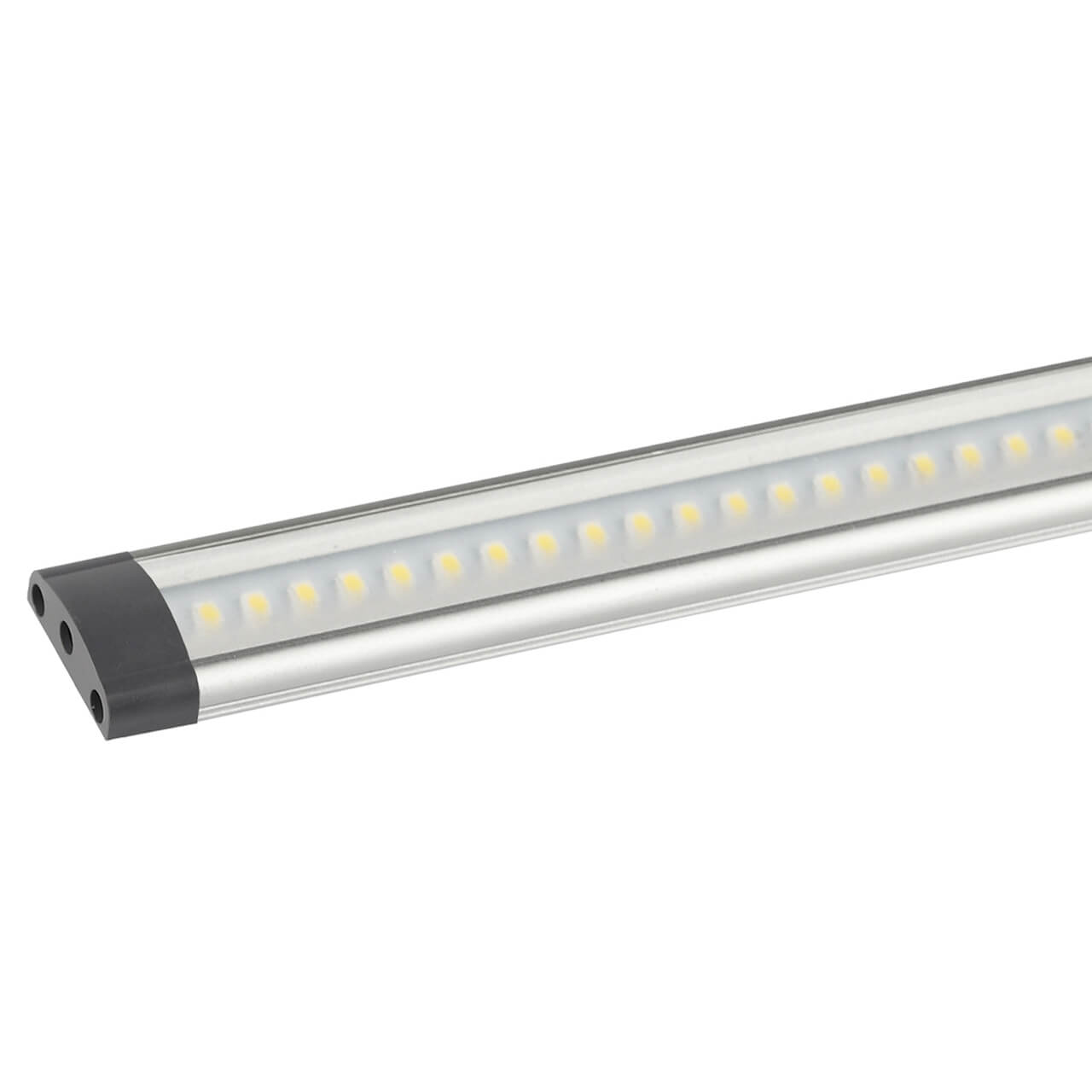 Мебельный светодиодный светильник ЭРА LM-3-840-C1-addl модуль светодиодный дополнительный эра lm 3 840 c1 addl
