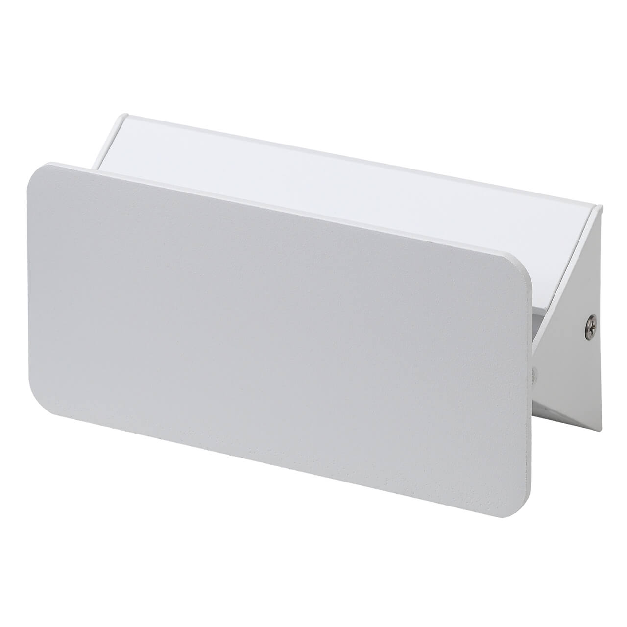 Настенный светодиодный светильник ЭРА Design WL5 WH все цены