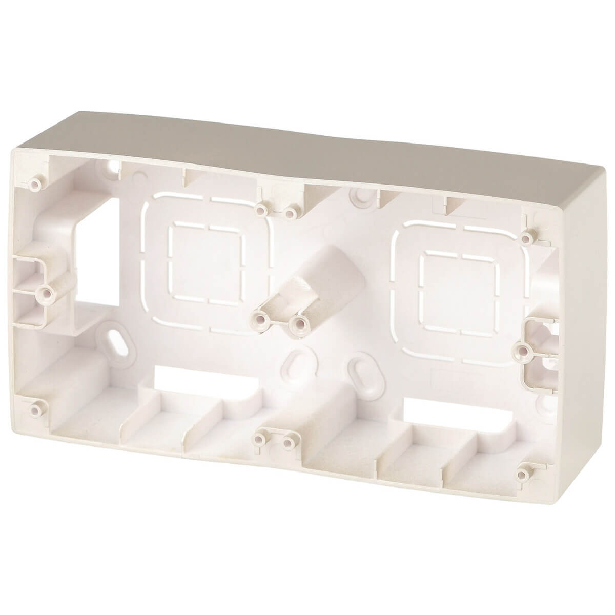 Монтажная коробка ЭРА 12-6102-04 Эра12