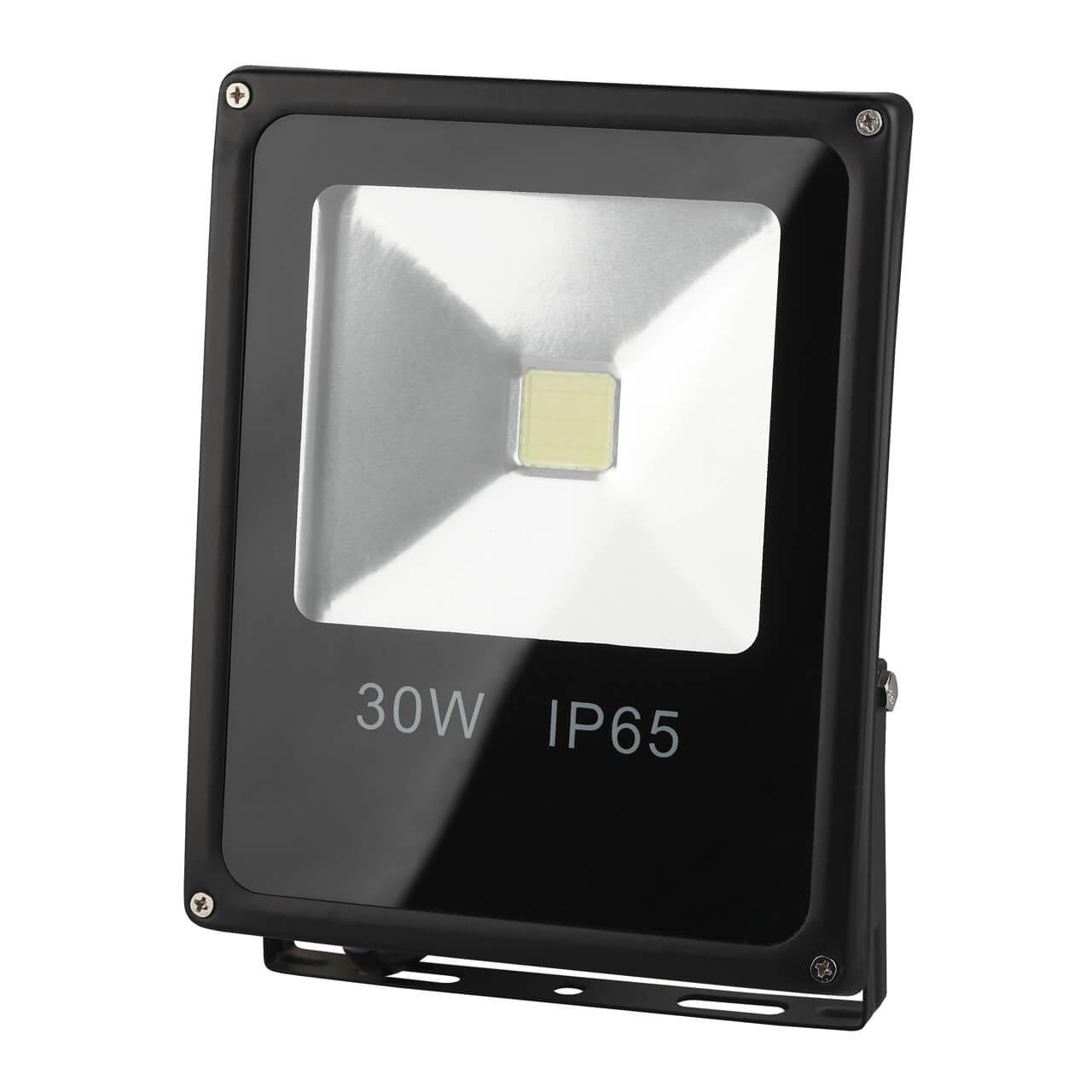 Прожектор ЭРА LPR-30-6500K-M