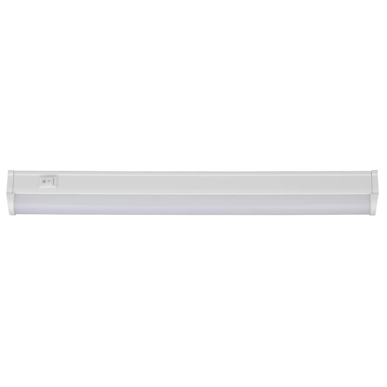цена на Настенно-потолочный светильник ЭРА LLED-01-04W-4000-W