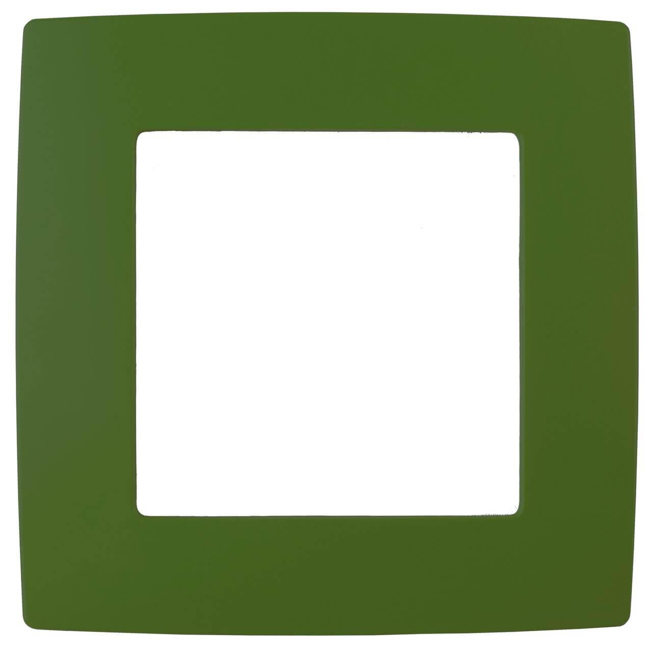 Рамка 1-постовая ЭРА 12 12-5001-27