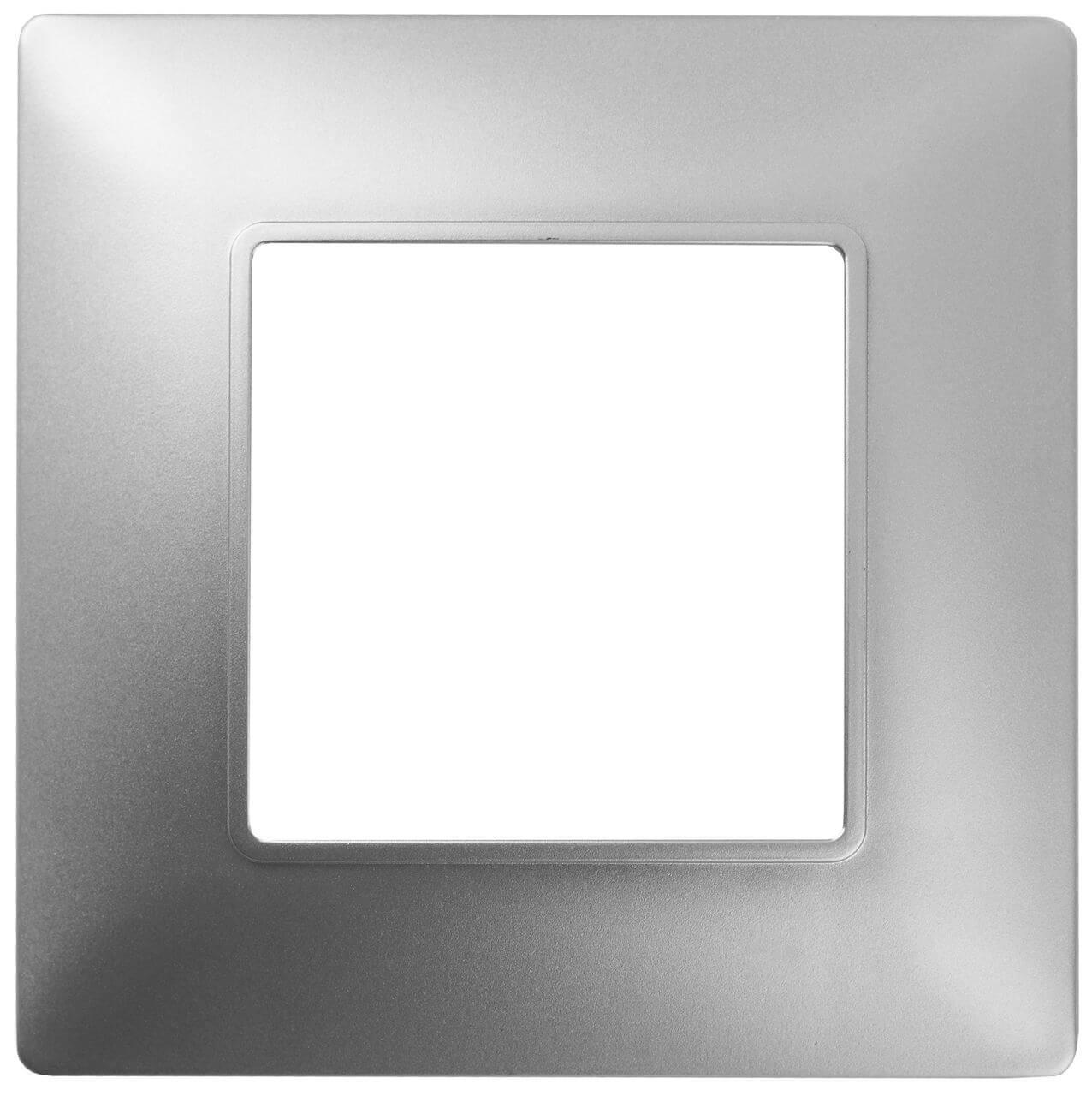 Рамка 1-постовая ЭРА Elegance 14-5001-03