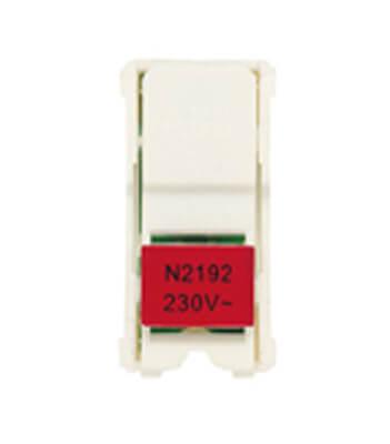 Подсветка механизмов ABB 2CLA219200N1001 Zenit