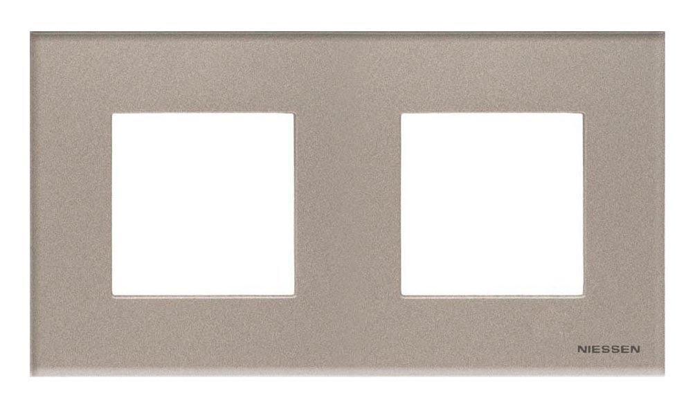 Рамка ABB 2CLA227200N3901 Zenit недорого