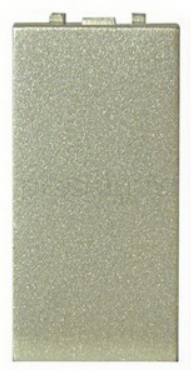 Лицевая панель ABB 2CLA210000N1901 Zenit