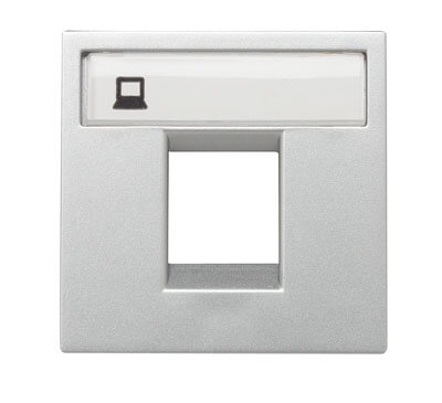Лицевая панель ABB 2CLA221810N1301 Zenit