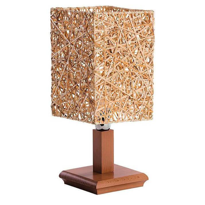 Настольная лампа Alfa Abaka Bez 16618 потолочная люстра alfa abaka bez 16615