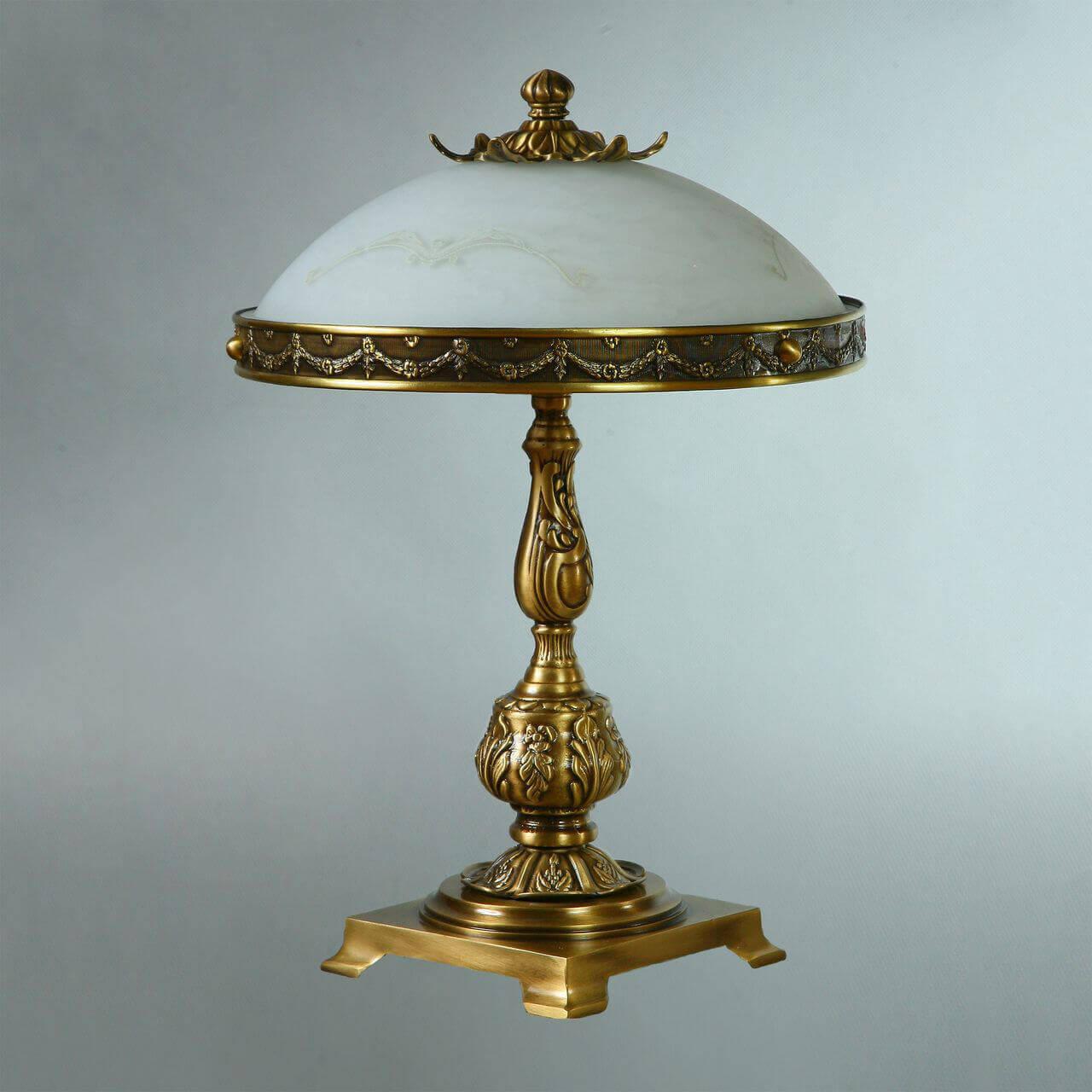 цена на Настольная лампа Ambiente Merida 0848T/3 AB