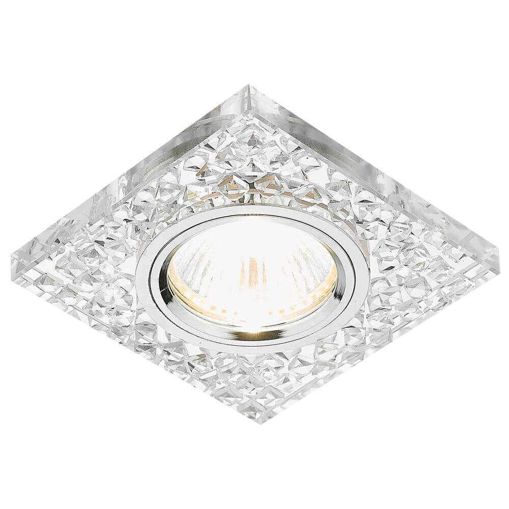 Светильник Ambrella light K8170 CH S Crystal
