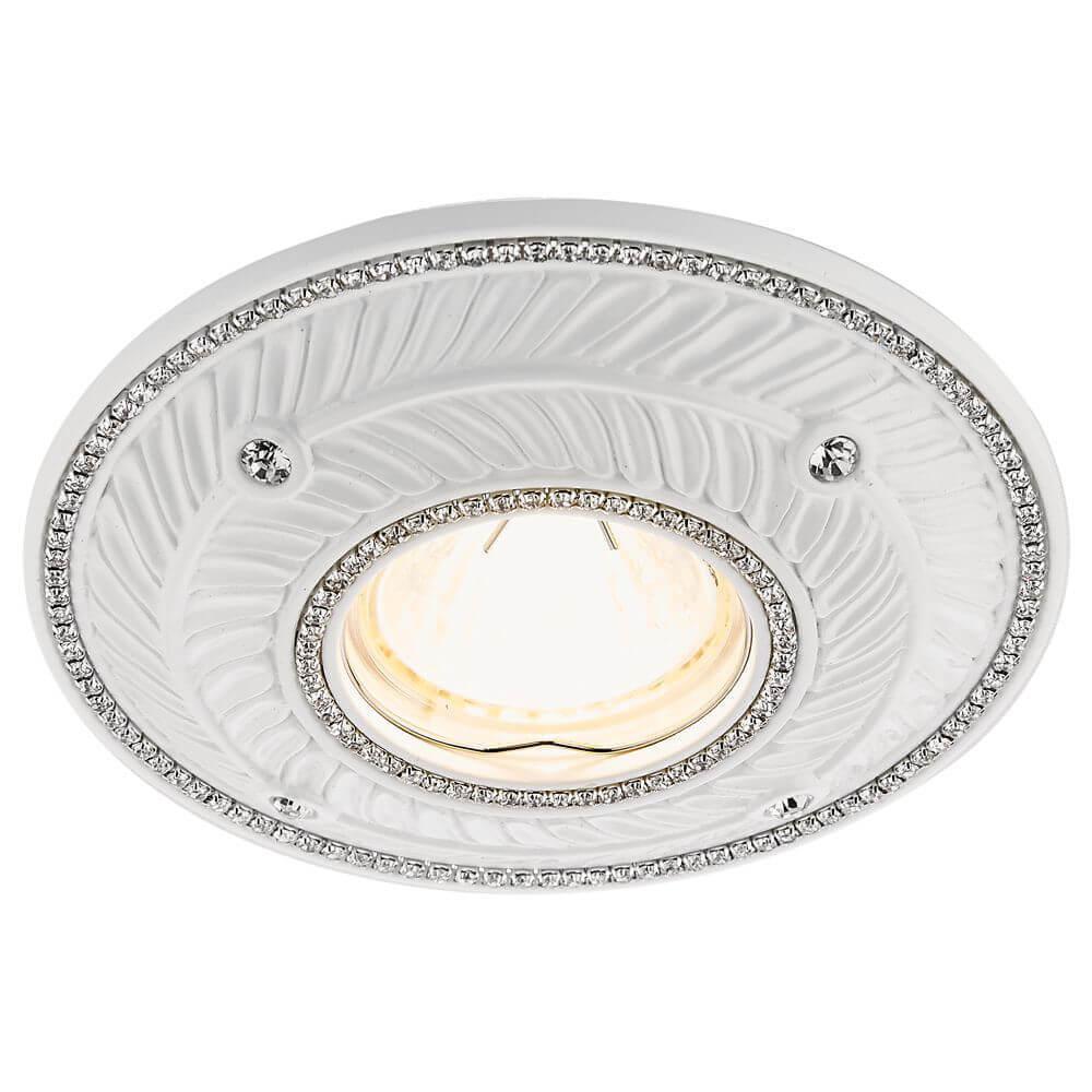 Светильник Ambrella light D4468 W/CH Desing фото