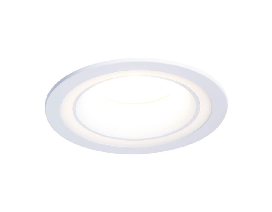 Светильник Ambrella light TN125 Techno Spot светильник ambrella light встраиваемый techno spot tn193
