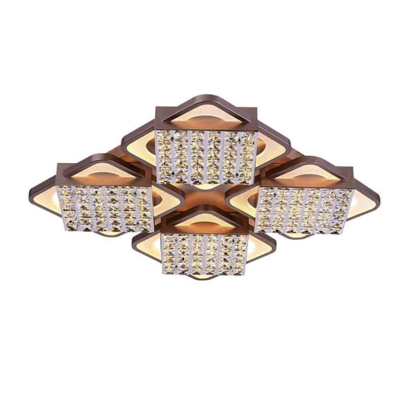 Светильник Ambrella light FA129 Modern Acrylic (Умный дом)