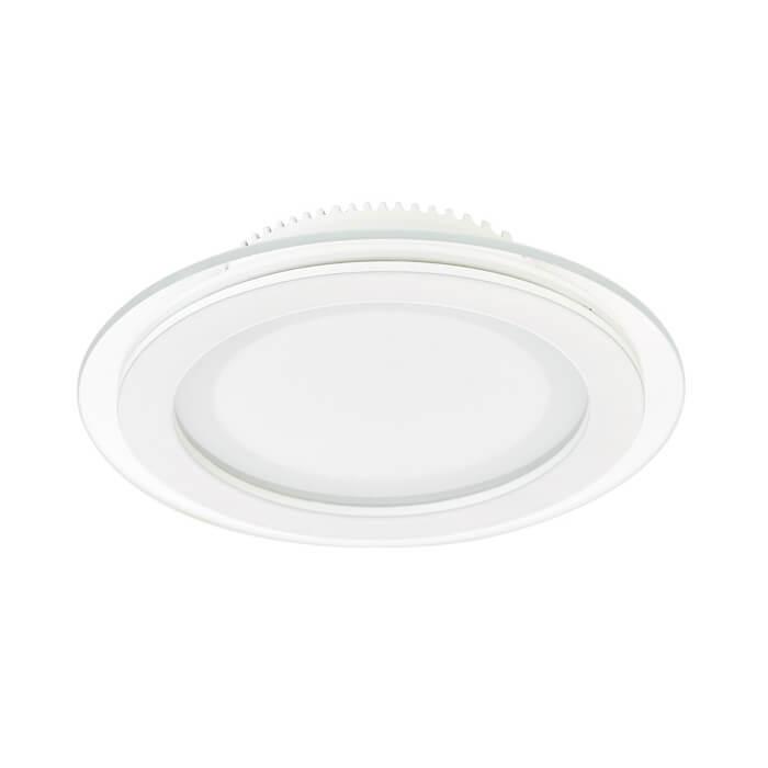 Встраиваемый светодиодный светильник Ambrella light Led Downlight 302063