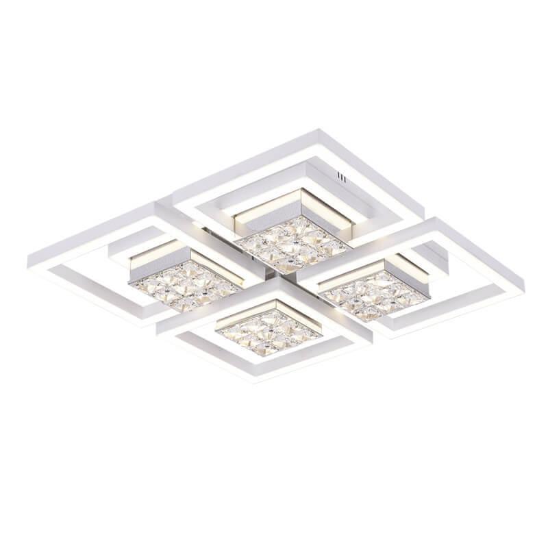 Светильник Ambrella light FA118 Modern Acrylic (Умный дом)