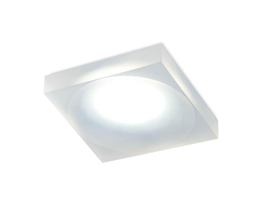 Светильник Ambrella light TN136 Techno Spot светильник ambrella light встраиваемый techno spot tn186