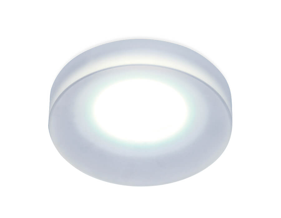 Светильник Ambrella light TN135 Techno Spot светильник ambrella light встраиваемый techno spot tn193