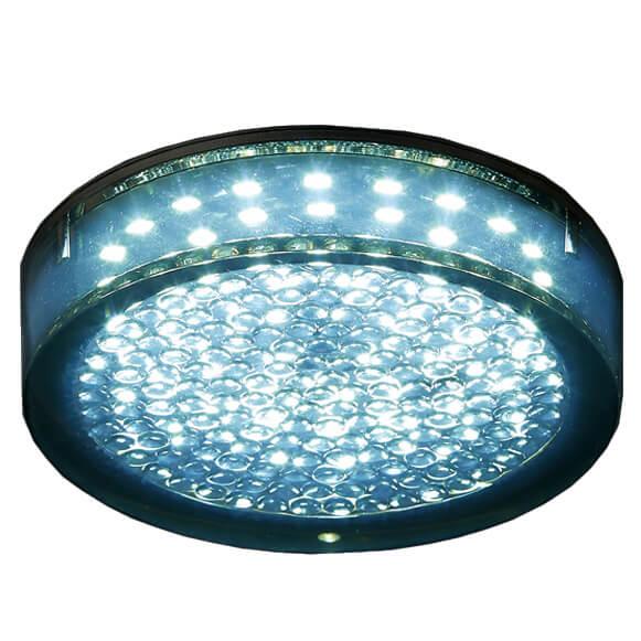 Светильник Ambrella light S140 BK 5W 4200K Led S140