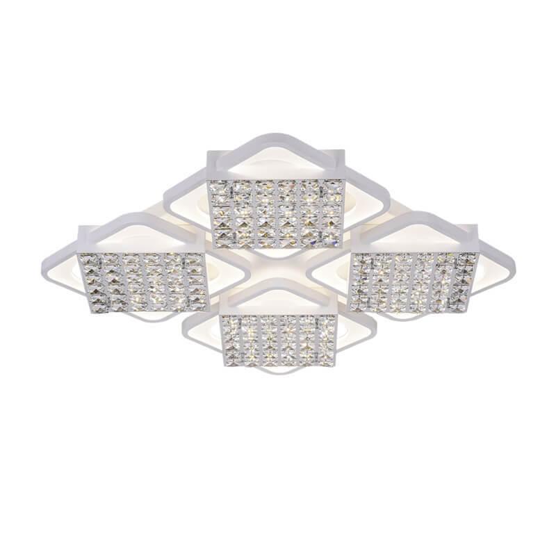 Светильник Ambrella light FA128 Modern Acrylic (Умный дом)