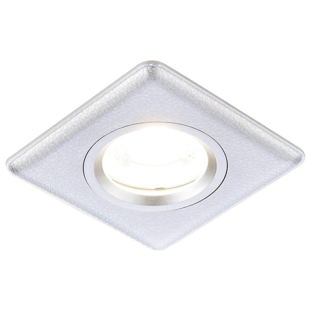 Встраиваемый светильник Ambrella light Classic P2350 SL цена