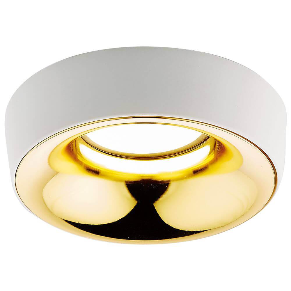 Светильник Ambrella light A890 WH/G Classic