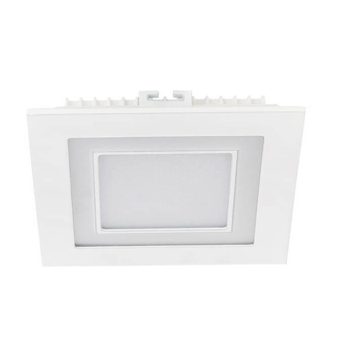 Светильник Ambrella light S350/8+4 Led Downlight