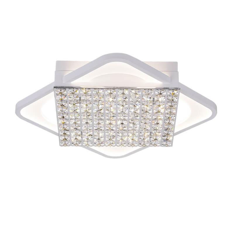 Светильник Ambrella light FA124 Modern Acrylic (Умный дом)