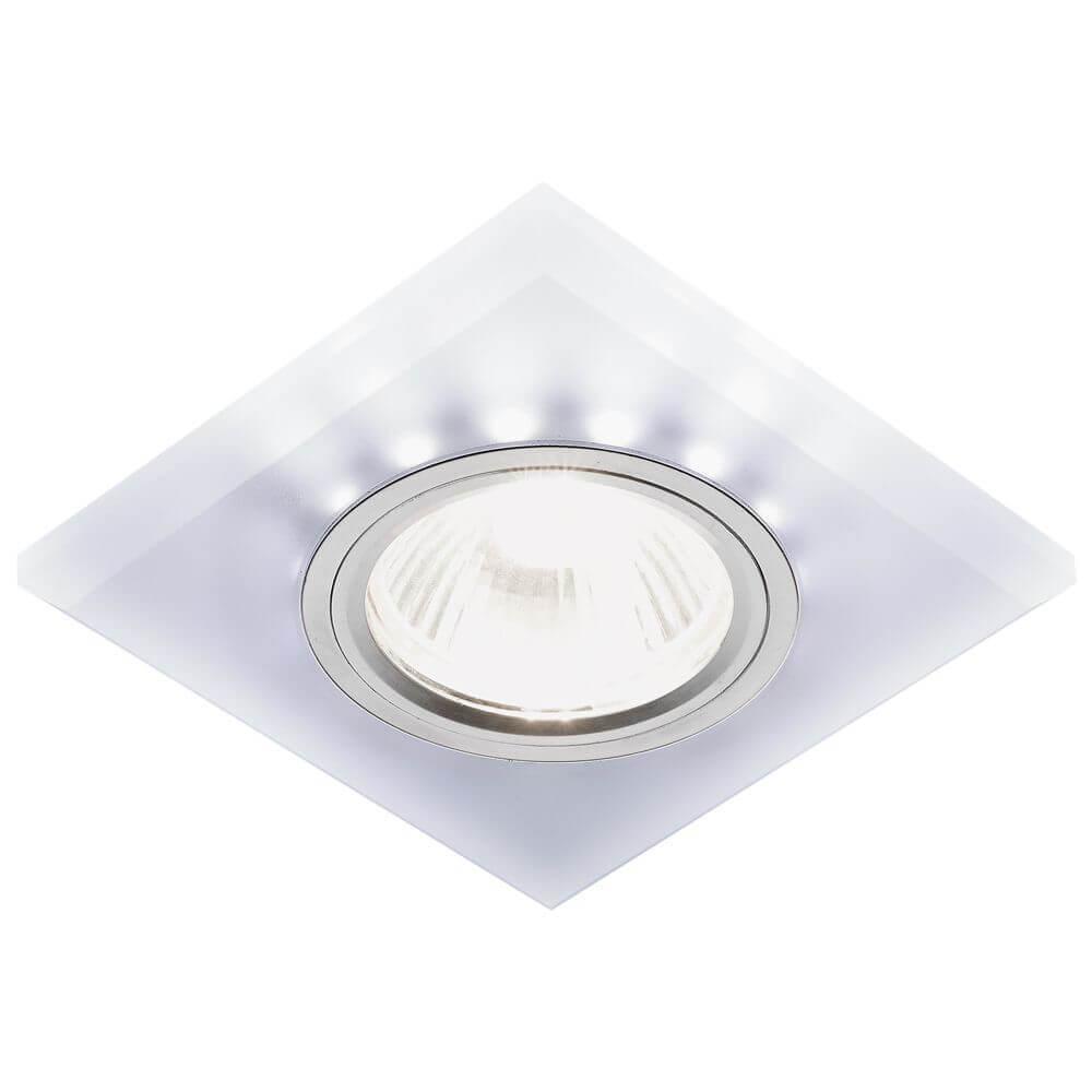 светильник ambrella led s234 2 w ch wh Светильник Ambrella light S215 W/CH/WH Led