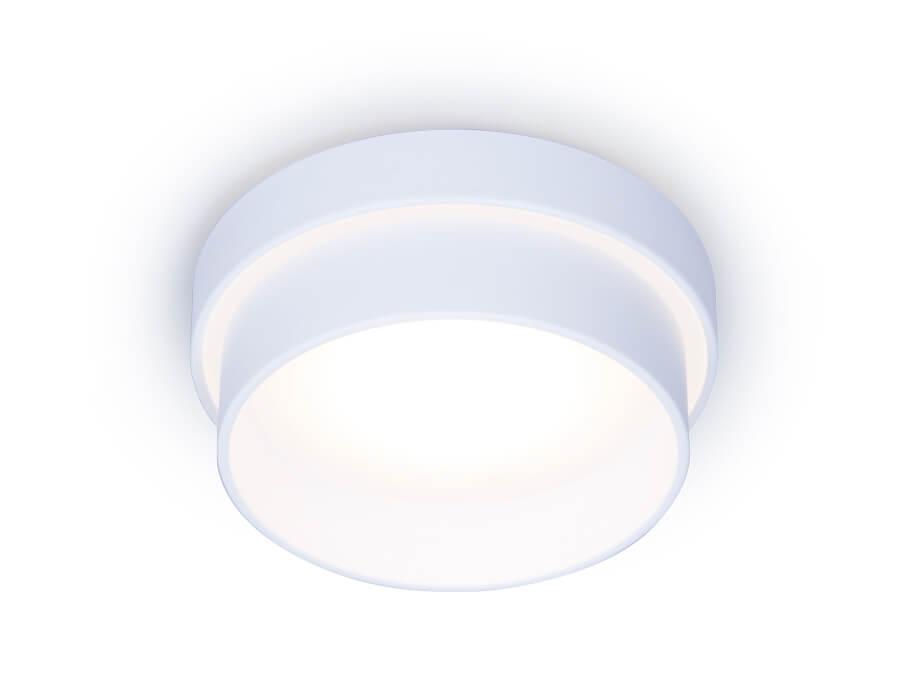 Светильник Ambrella light TN198 Techno Spot светильник ambrella light подвесной светодиодный techno spot tn502