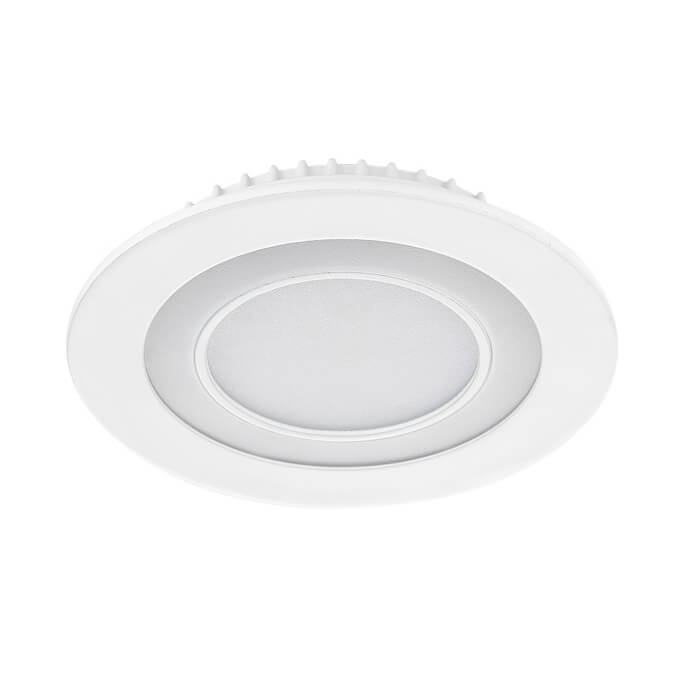 Светильник Ambrella light S340/12+4 Led Downlight