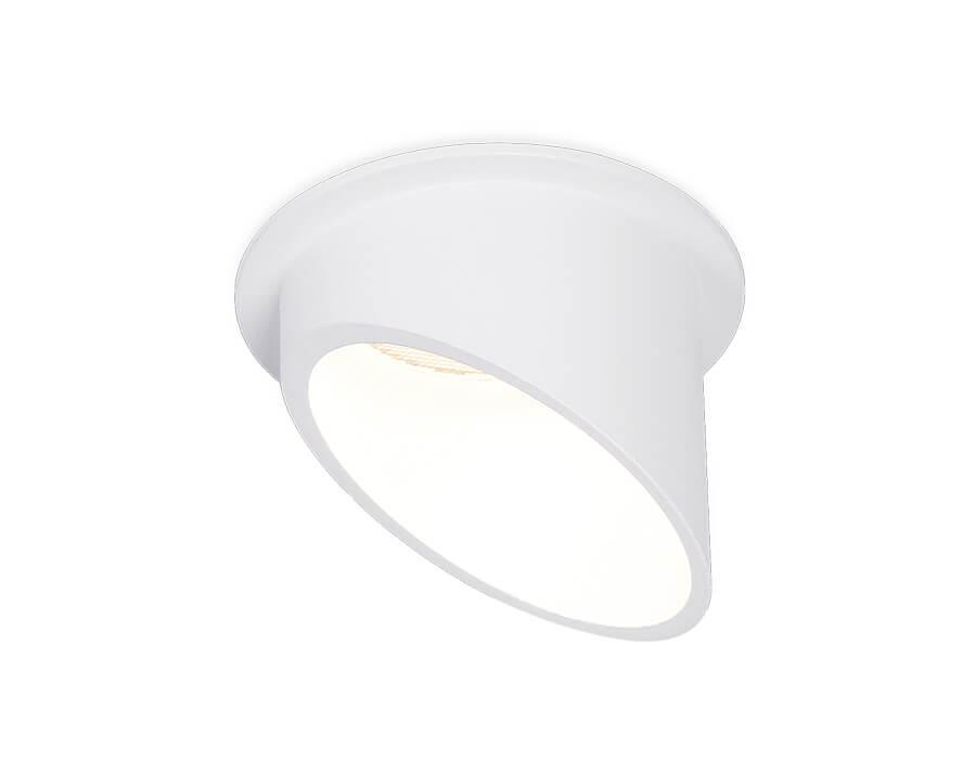 Светильник Ambrella light TN205 Techno Spot светильник ambrella light встраиваемый techno spot tn193