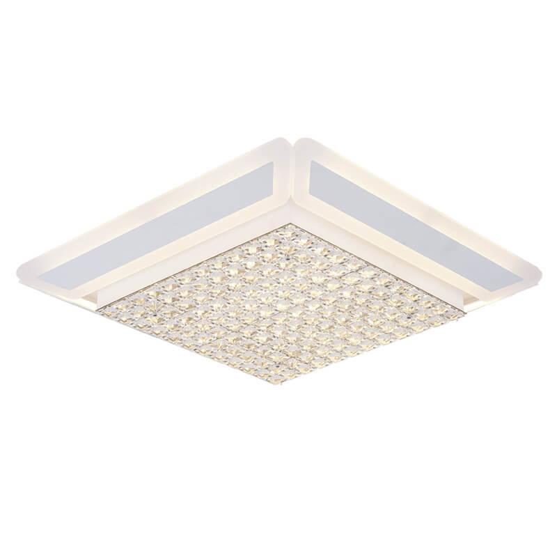 Светильник Ambrella light FA141 Modern Acrylic (Умный дом)
