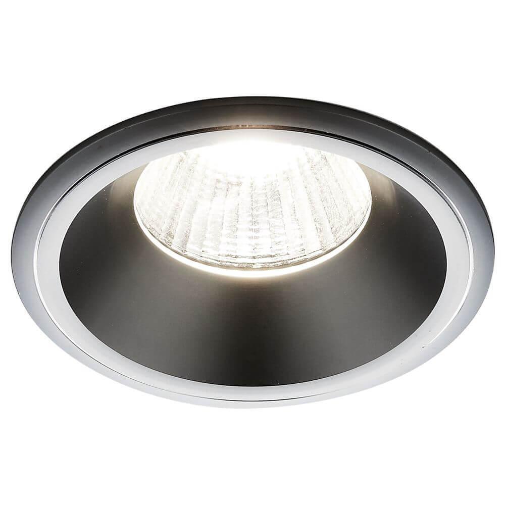 Встраиваемый светильник Ambrella light Classic A901 SL цена