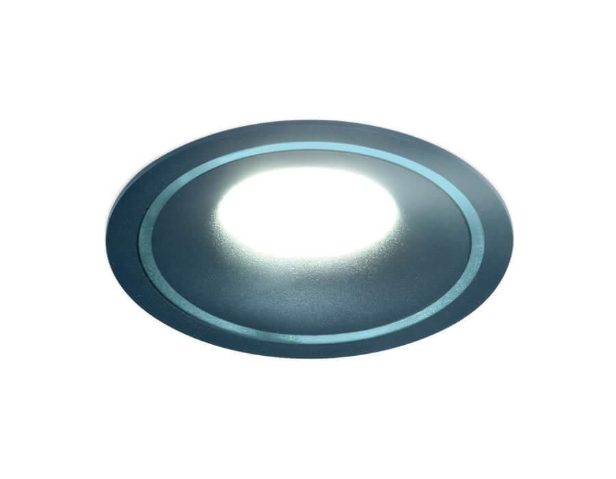 Светильник Ambrella light TN121 Techno Spot светильник ambrella light встраиваемый techno spot tn193