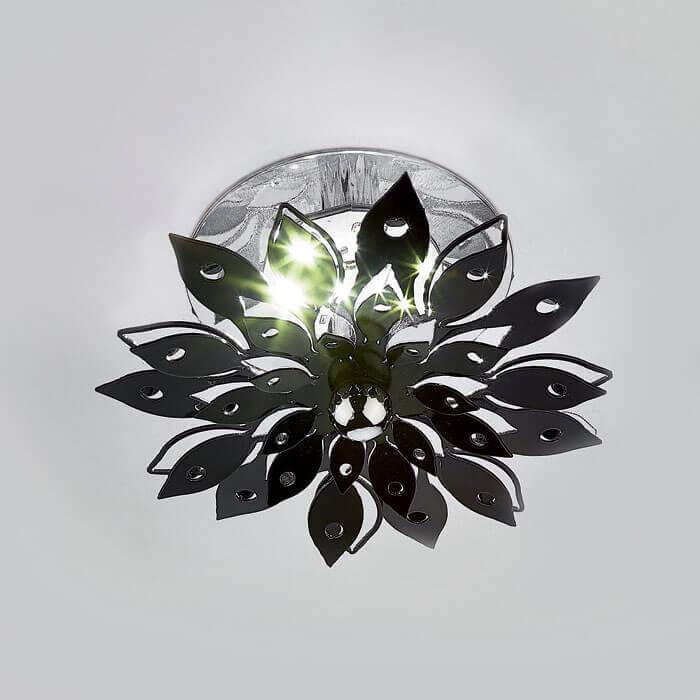 Встраиваемый светодиодный светильник Ambrella light LED S100 PU 3W 4200 цена в Москве и Питере