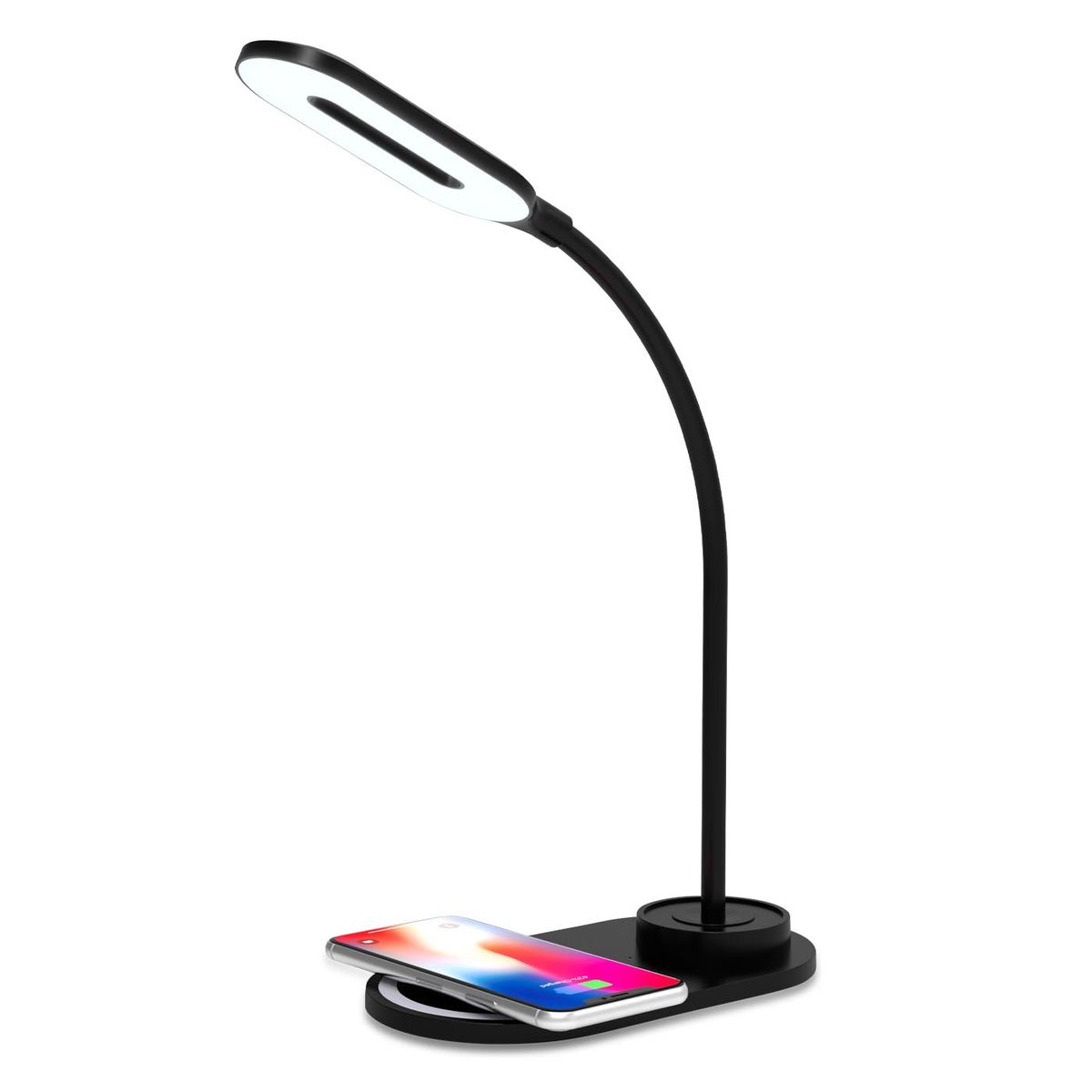 Настольная лампа Ambrella light DE589 Desk (Зарядная платформа)