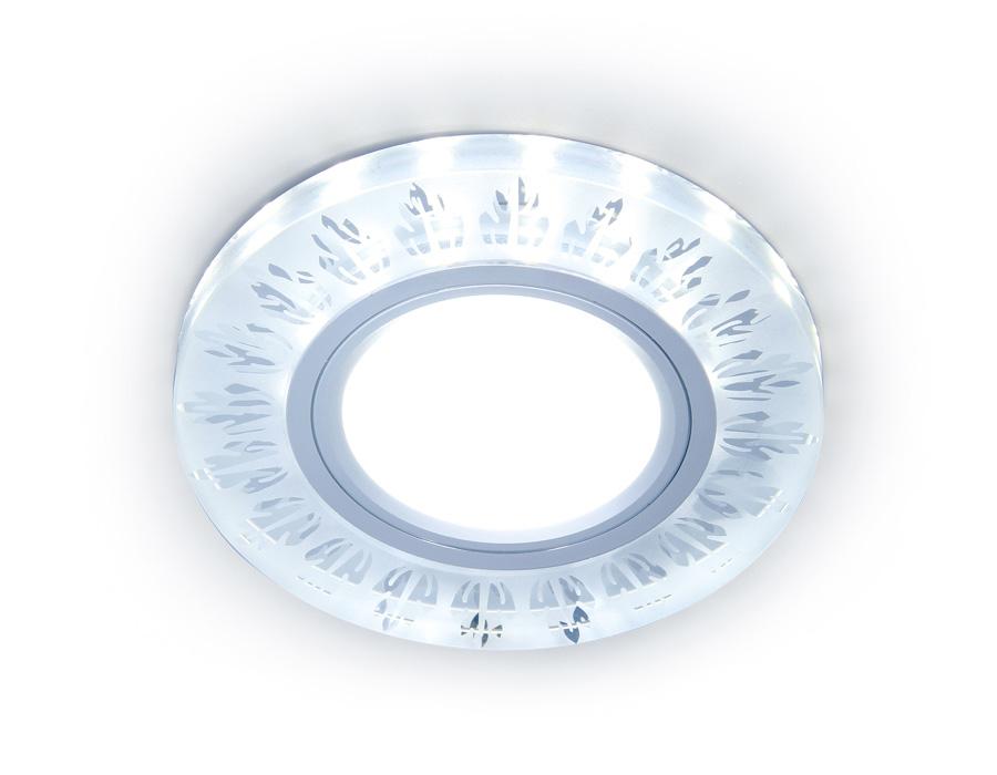 Светильник Ambrella light S216 Сompo Led