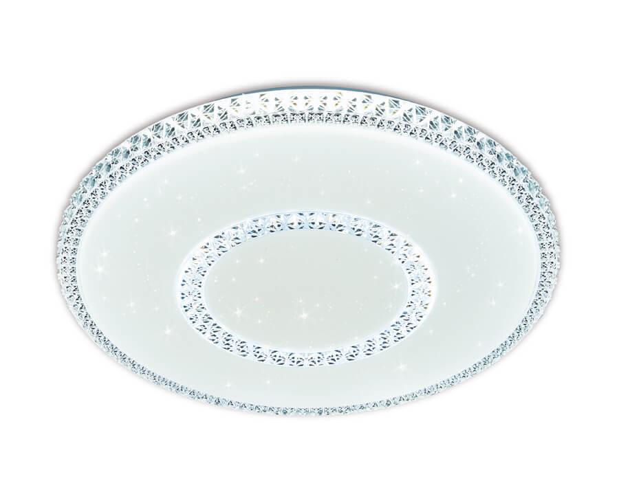 Светильник Ambrella light FF99 Orbital Crystal