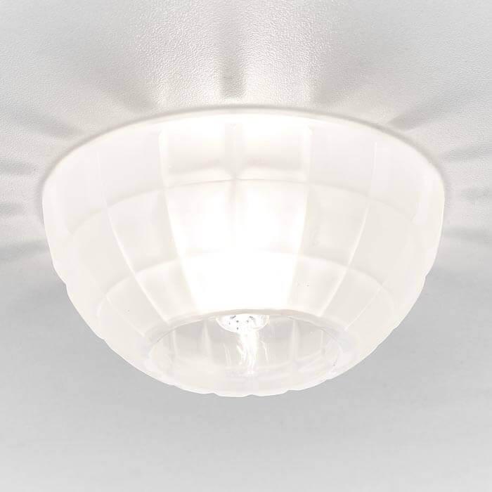 Светильник Ambrella light D4180 Big CH/W Desing