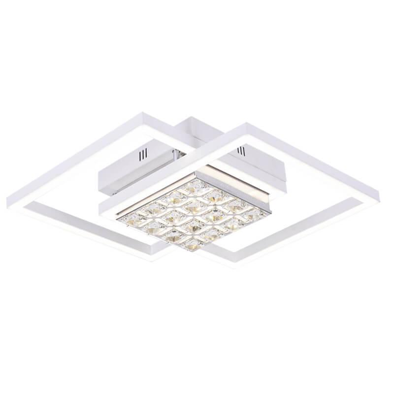 Светильник Ambrella light FA111 Modern Acrylic (Умный дом)