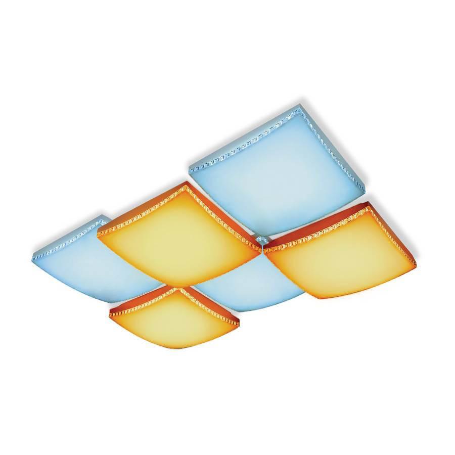 Светильник Ambrella light FP2326 Parus светильник ambrella light fp2356 parus