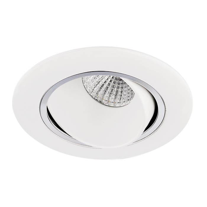 Светильник Ambrella light S510 WH Techno Led