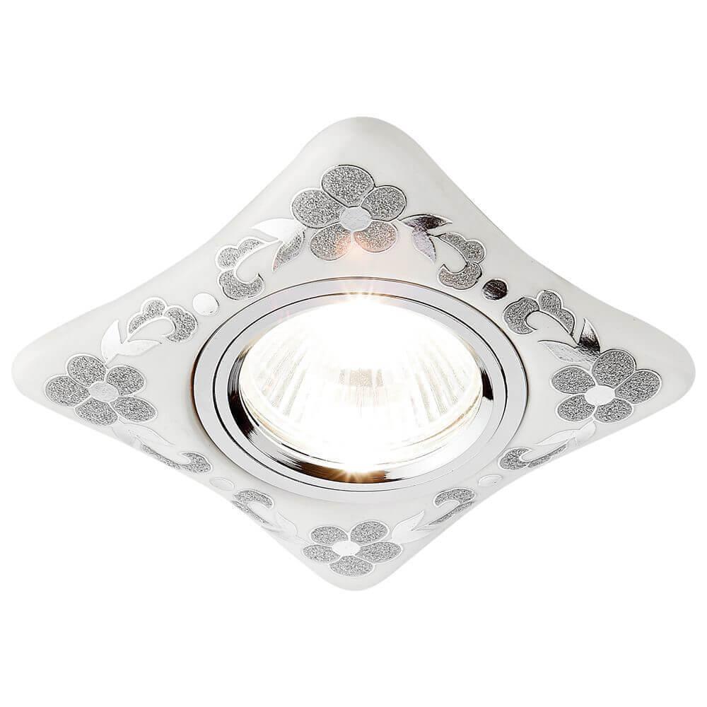 Светильник Ambrella light D2065 W/CH Desing фото