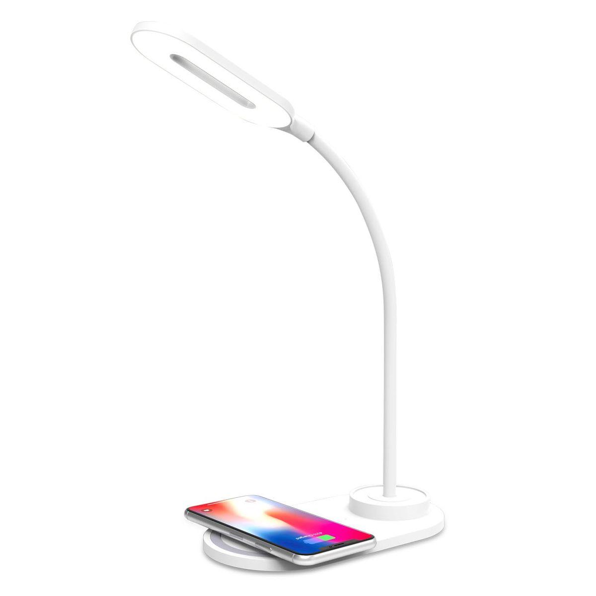 Настольная лампа Ambrella light DE588 Desk (Зарядная платформа)