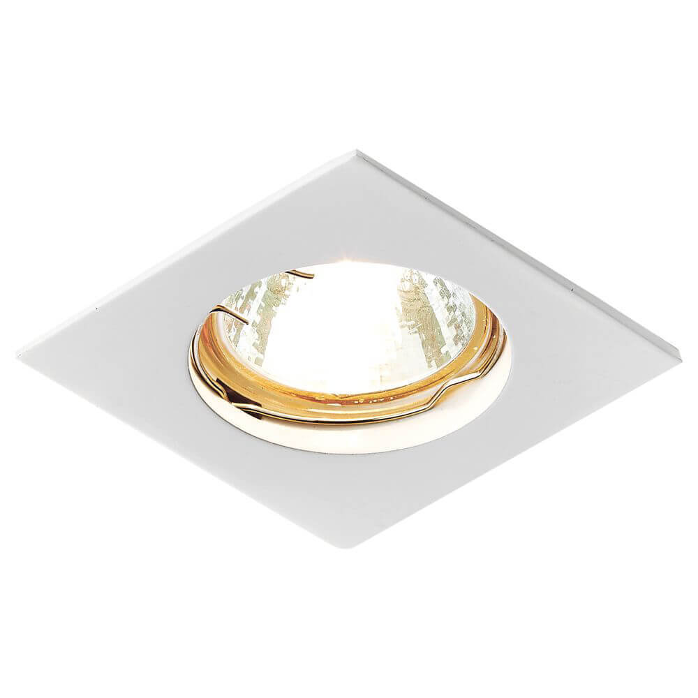 Светильник Ambrella light 866A WH Classic