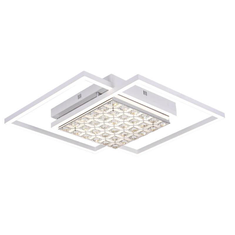 Светильник Ambrella light FA112 Modern Acrylic (Умный дом)